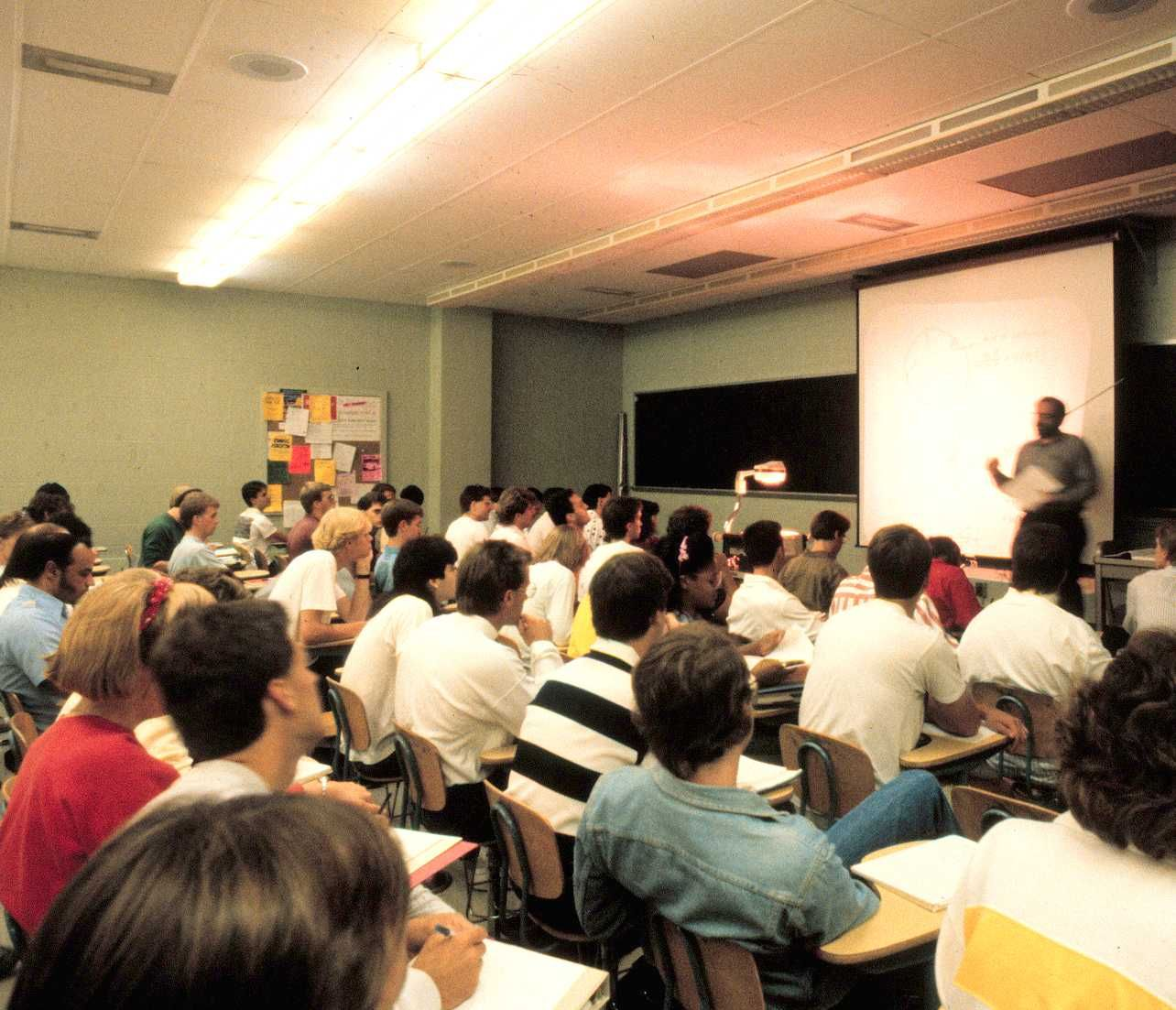 Christian Counseling lecture classes in college subjects